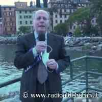 "On-line la cerimonia conclusiva del premio letterario ""Santa Margherita Ligure - Franco Delpino"" - Radio Aldebaran Chiavari"