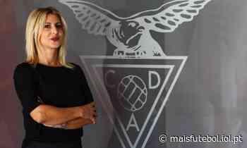SAD do Aves falha acordo com Perafita e deixa de treinar em Matosinhos - Maisfutebol