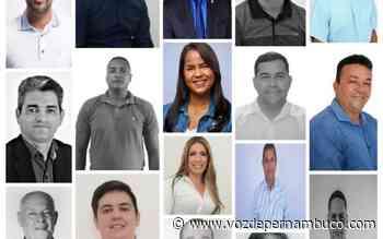 Carpina têm sete vereadores reeleitos e dez mudanças, conheça os vereadores que irão assumir em 2021 - Voz de Pernambuco