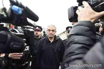 No remorse or apology, Alek Minassian's father testifies at van attack trial