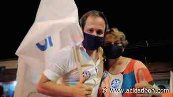 Edson Rodrigo (DEM) é reeleito em Monte Alegre do Sul - ACidade ON
