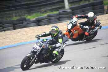 En Tocancipá se corre el Grand Prix Fedemoto - ColMotorFans - Colombia Motor Fans