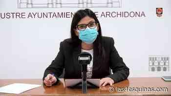 Archidona solicita a Salud un cribado masivo ante la evolución de contagios por coronavirus en el municipio - Las 4 Esquinas