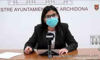 La alcaldesa de Archidona pide a la Junta reforzar la medicalización de la residencia de mayores - Cadena SER Andalucía Centro