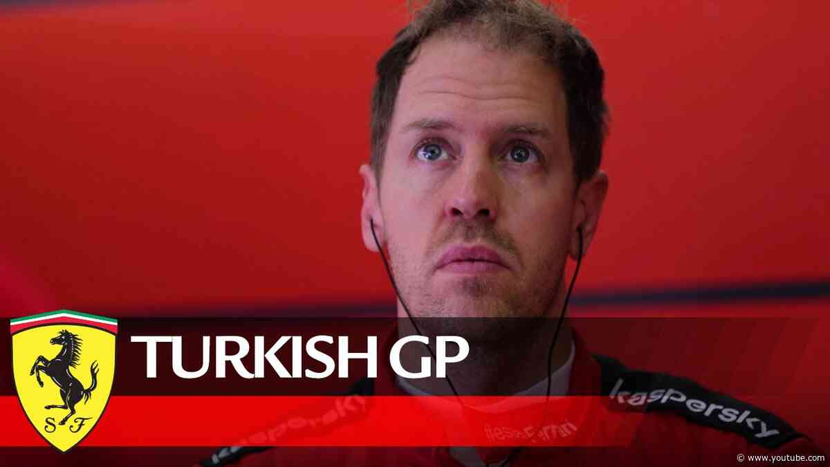 Turkish Grand Prix - Recap