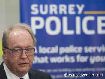 City of Surrey budget includes $200 parcel tax increase for capital projects