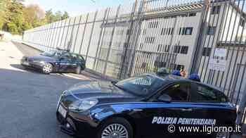 Focolaio Covid nel carcere di Busto Arsizio: 22 detenuti positivi - IL GIORNO