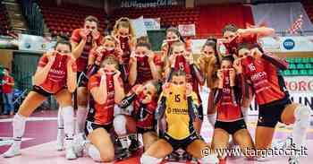 Volley femminile A1: Cuneo batte Busto Arsizio al tie-break, i commenti post match (VIDEO) - TargatoCn.it