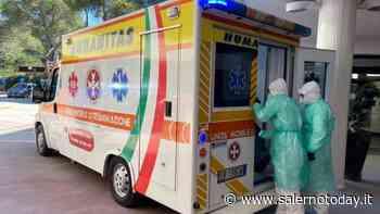 Covid-19: un decesso e nuovi casi a Roccapiemonte, altri positivi a Caggiano - SalernoToday