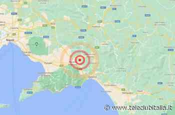 Campania, terremoto a Roccapiemonte: sisma avvertito dalla popolazione - Teleclubitalia.it