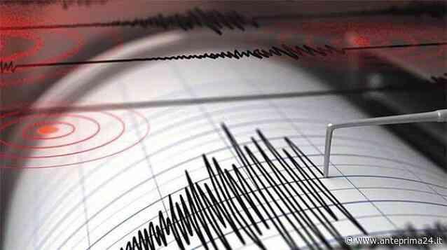 Scossa di terremoto a Roccapiemonte, il sindaco e la Protezione Civile controllano la città - anteprima24.it