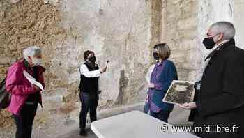 Poussan : la chapelle des Pénitents passe aux mains de la commune - Midi Libre