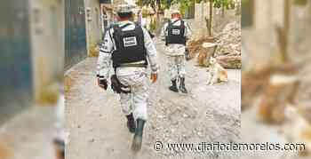 Hallan a un sujeto sin vida en Emiliano Zapata - Diario de Morelos