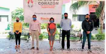 Alista Emiliano Zapata reparto de pollos para vulnerables - Diario de Morelos