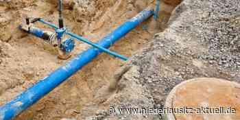 Trinkwasserversorgung in Region um Elsterwerda teilweise unterbrochen - NIEDERLAUSITZ aktuell