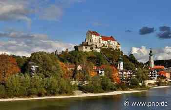 Weltweit unerreicht - Burghausen - Passauer Neue Presse