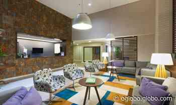 Matiz Hotel Multi Suítes Duque de Caxias - Jornal O Globo