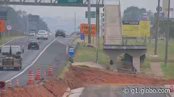 Avenida Duque de Caxias será interditada para obras neste fim de semana em Bauru - G1
