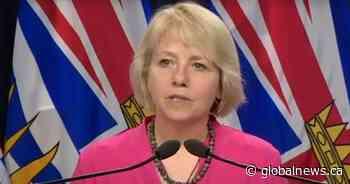 B.C. considering extending winter school break to deal with COVID-19 spread