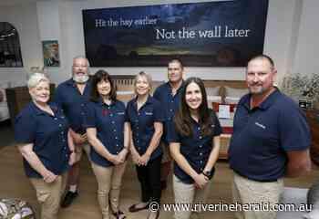 Shop Local: Forty Winks Echuca - Riverine Herald