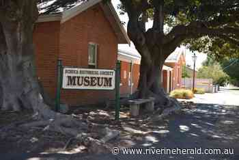 Echuca Historical Society puts town's history into video form - Riverine Herald