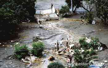 Armero, el mayor aprendizaje para la gestión del riesgo de desastres - El Diario de Otún