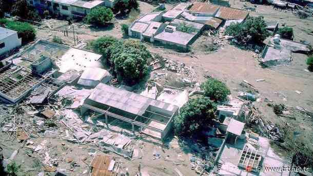 Colombia: 35 años de la tragedia de Armero, una pequeña erupción volcánica que produjo un inmenso desastre - TRT Español