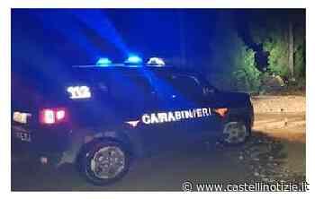 Famiglia si perde nei boschi intorno ad Ariccia, ritrovata dai Carabinieri - Castelli Notizie