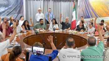 Regidores aprueban los sueldos mas caros de la administración de Navojoa - TRIBUNA