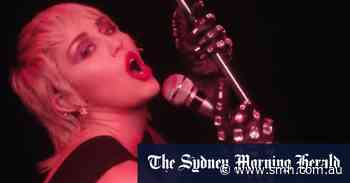 Miley Cyrus' video clip for Midnight Sky - The Sydney Morning Herald