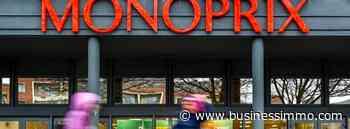 Inter Gestion REIM acquiert un Monoprix à La Celle-Saint-Cloud - Business Immo