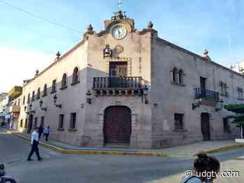Atotonilco el Alto adquiere edificio para SAPAMA - UDG TV
