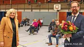 GMHütter Rat wählt Nachfolger des Ersten Stadtrats Karl-Heinz Plogmann - noz.de - Neue Osnabrücker Zeitung