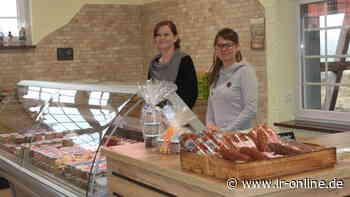 Herzberg: Manufaktur für regionale Produkte - Lausitzer Rundschau