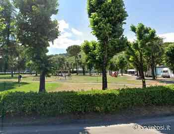Riqualificazione giardini pubblici Orvieto scalo, Ciconia e Confaloniera. Question time in consiglio - OrvietoSì