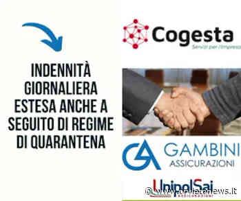 Cogesta Orvieto Servizi e Gambini Assicurazioni per la salute e la prevenzione - OrvietoNews.it