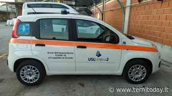 """Orvieto, per il ventennale dell'ospedale l'associazione """"Covid-19"""" donerà un'auto per trasporto sangue - TerniToday"""
