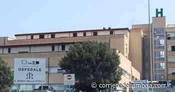 Orvieto, sospesi gli interventi chirurgici all'ospedale Santa Maria della Stella. Mancano gli anestesisti - Corriere dell'Umbria