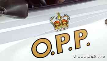 """Driver has """"life altering"""" injuries after two-vehicle crash in Hagersville: OPP - CHCH News"""