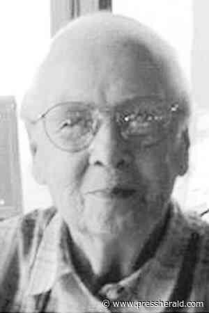 Obituary: Marilyn Arlene Vanier - Portland Press Herald - pressherald.com