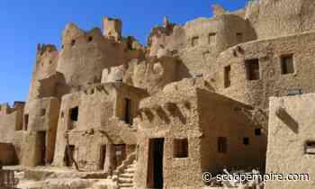 Shali Fortress; The History and Magic Behind Siwa's Ancient City - SCOOP EMPIRE