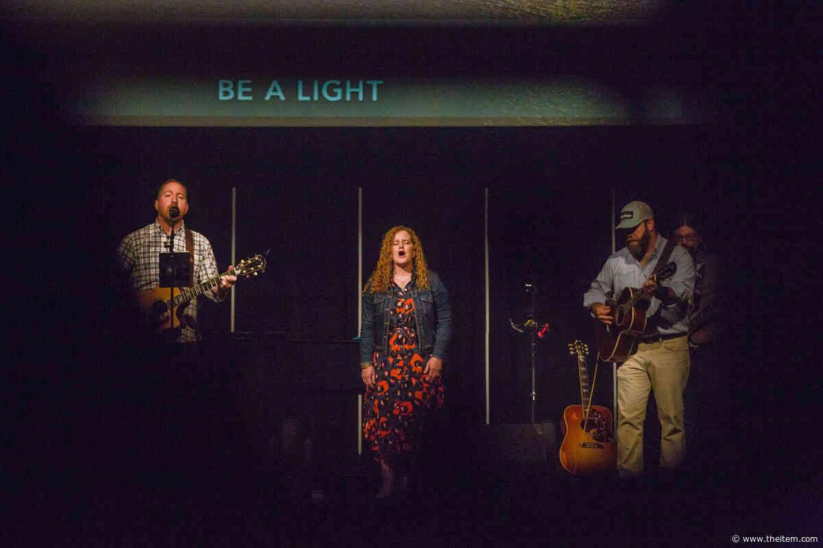 A sound that heals: HomeGrown concert benefits Sumter's Sounds of Grace ministry - Sumter Item