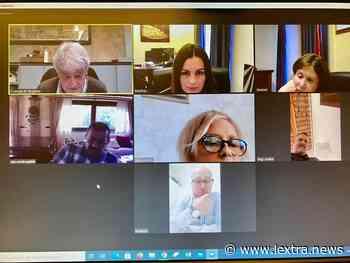 Tarquinia, ieri la prima giunta in videoconferenza della storia del Comune - lextra.news