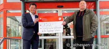 Sparkasse fördert Wettbewerb um Deutsches Sportabzeichen mit 750 Euro - Osthessen News