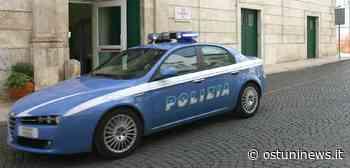 Violenza domestica, la Polizia di Ostuni arresta un uomo per maltrattamenti e minacce - Ostuni - Ostuni News