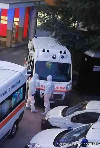 Coronavirus, all'ospedale di Ostuni 12 pazienti ricoverati. Intanto i residenti della zona scrivono alle autorità - Ostuni Notizie