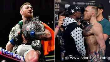 Conor McGregor Reveals His Major Regret Before Boxing Floyd Mayweather - SPORTbible