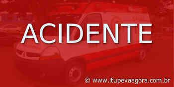 Jundiai - Motorista morre após bater carro em poste - Itupeva Agora