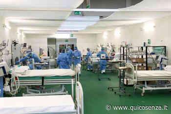 Covid, confermati i 4 ospedali da campo a Cosenza, Crotone, Vibo Valentia e Locri - Quotidiano online