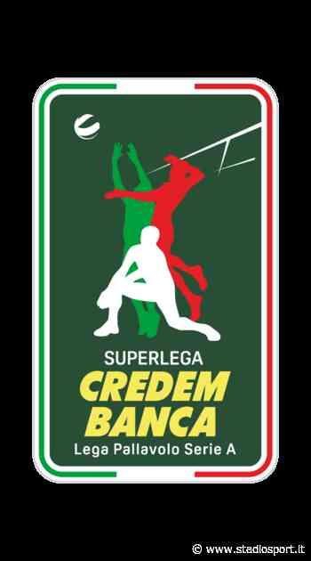 Volley, Superlega maschile: Trentino-Milano rinviata. Continua la favola di Vibo Valentia - StadioSport.it
